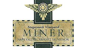 Miner Family Winery 2013 Cabernet Sauvignon | Red Wine