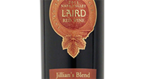 Jillian's Blend | Red Wine