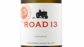 Road 13 Vineyards 2017 Marsanne | White Wine