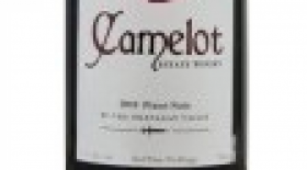 Camelot Vineyards 2015 Pinot Noir | Red Wine