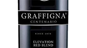 Elevation Red Blend | Red Wine