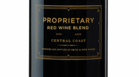 Smith & Hook 2014 Proprietary Red Blend | Red Wine