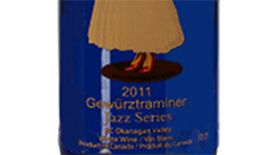 Gewuerztraminer Jazz Series | White Wine