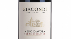 Casa Giacondi Nero d'Avola | Red Wine