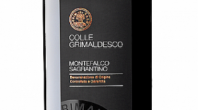 Tabarrini 2013 Colle Grimaldesco  | Red Wine