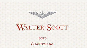 Chardonnay, X Novo Vineyard | White Wine