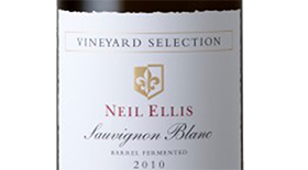 Neil Ellis 2010 Sauvignon Blanc | White Wine