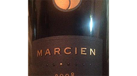 Marcien Proprietary Red Label