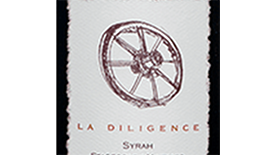La Diligence Label