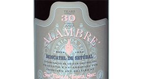 Alambre 30 years | Red Wine