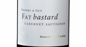 Fat Bastard Cabernet Sauvignon 2012 | Red Wine