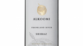 Alkoomi Wines Syrah (Shiraz) | Red Wine