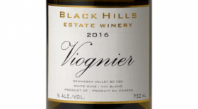 Black Hills Estate Winery 2016 Viognier | White Wine