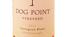 Dog Point Vineyards 2011 Sauvignon Blanc | White Wine