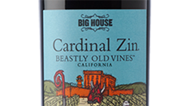 Cardinal Zin® Label