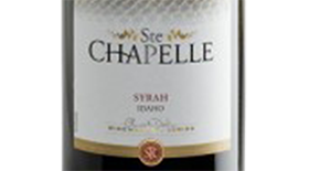 Ste. Chapelle Winemaker's Label