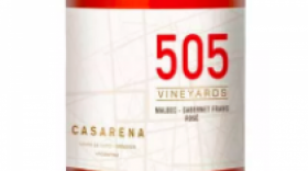 Casarena 505 Vineyards 2016 Rosado | Rosé Wine