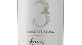 Creative Block 3 | Red Wine