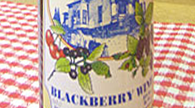 Delight Valley Farms Blackberry Port-Style Wine | Red Wine