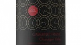 TIME Winery 2016 Cabernet Franc | Red Wine