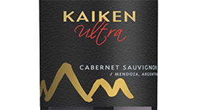 Kaiken Ultra 2011 Cabernet Sauvignon | Red Wine