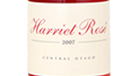 Harriet Rose Label