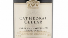 Cathedral Cellar 2013 Cabernet Sauvignon | Red Wine