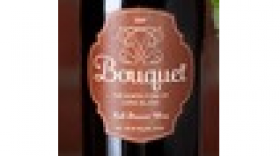 Bouquet Red Dessert Wine | Red Wine