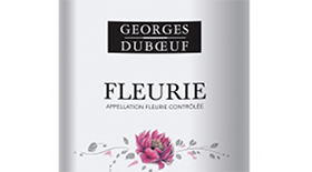 Georges Duboeuf 2012 Fleurie | Red Wine
