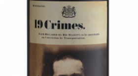19 Crimes 2013 Cabernet Sauvignon | Red Wine