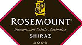 Rosemount Estate 2006 Syrah (Shiraz) | Red Wine