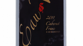 Eau Vivre Winery 2011 Cabernet Franc | Red Wine