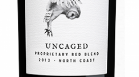 Z. Alexander Brown Uncaged 2013 Proprietary Red Blend | Red Wine