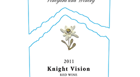 Knight Vision Label
