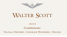 Chardonnay, Vojtilla Vineyard | White Wine