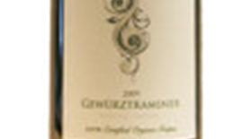 Beaumont Family Estate Winery 2012 Gewürztraminer Label