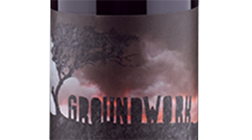 Sans Liege Groundwork 2012 Mourvèdre | Red Wine