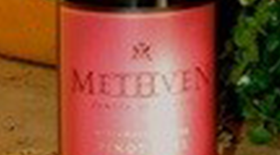 Methven Family Vineyards 2013 Pinot Gris (Grigio) Label