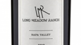 Long Meadow Ranch 2012 Cabernet Sauvignon | Red Wine