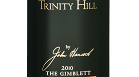 The Gimblett | Red Wine