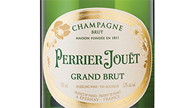 Perrier Jouet Champagne | White Wine