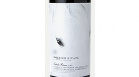Wölffer Estate Vineyard Fatalis Fatum 2011 Label