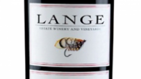 Lange Estate Winery and Vineyards 2012 Tempranillo | Red Wine