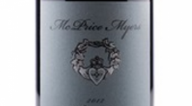 McPrice Myers 2011 Altas Viñas | Red Wine