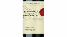 Chapter & Verse 2017 Cabernet Sauvignon | Red Wine