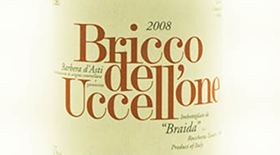 "Barbera d'Asti ""Bricco dell' Uccellone"" DOCG 
