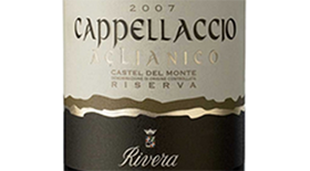 Cappellaccio | Red Wine