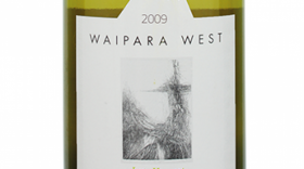 Waipara West Late Harvest Chardonnay 2009 | White Wine