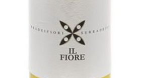 """Langhe Bianco """"Il Fiore"""" IGT Label"""