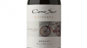 Bicicleta Merlot | Red Wine
